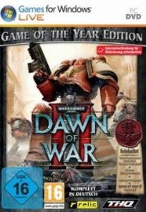 Dawn of War II: Game of The Year Edition Fair Pay