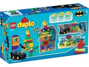 LEGO® Lego Duplo 10544 - Jokers Versteck