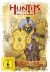Huntik - Secrets & Seekers
