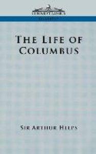 Life of Columbus