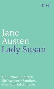 Lady Susan / Die Watsons / Sanditon