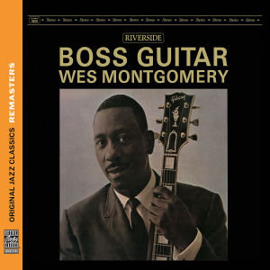 Boss Guitar (OJC Remasters)