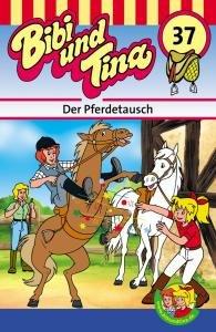 Folge 37: Der Pferdetausch
