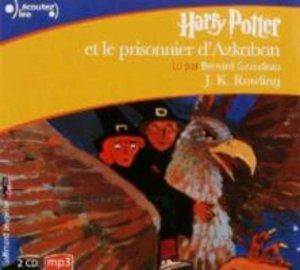 Harry Potter 2 et le prisonnier d' Azkaban