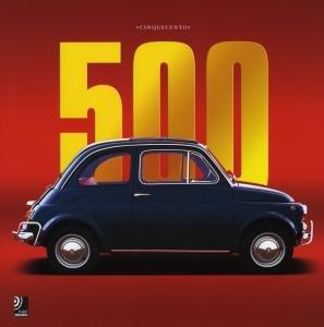 Cinquecento 500