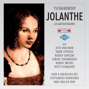 Jolanthe