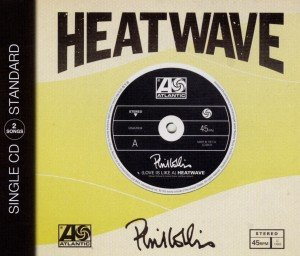 (Love Is Like A)Heatwave (2track)