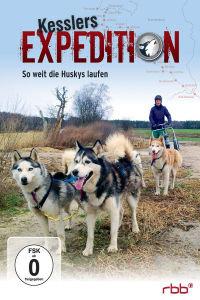 Kesslers Expedition: So weit die Huskys laufen