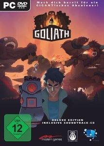 Goliath - Deluxe Edition