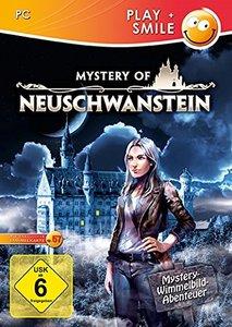 Play+Smile: Mystery of Neuschwanstein (Wimmelbild-Abenteuer)