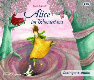 Alice im Wunderland (3 CD)