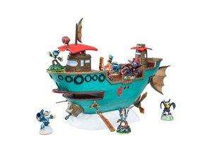 Skylanders - FunPlay HideAway Flynns Ship