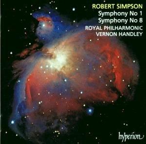 Sinfonien 1+8