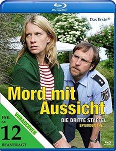 Mord mit Aussicht - 3. Staffel (Folgen 1-6)