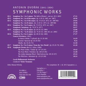 Sinfonische Werke