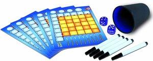 Schmidt Spiele 49283 - Würfel Bingo