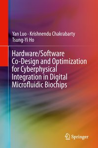 Hardware/Software Co-Design and Optimization for Cyberphysical I