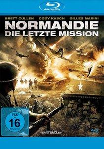 Normandie-Die Letzte Mission