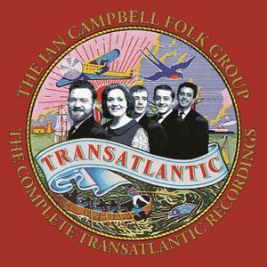 Complete Transatlantic Recordings