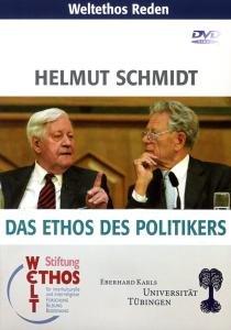 Das Ethos des Politikers