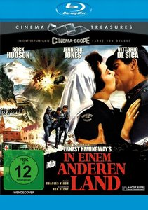 In einem anderen Land-Cinema Treasures-Blu-ray