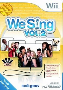 We Sing - Vol. 2 (Standalone)