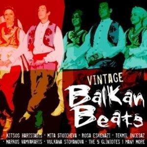 Vintage Balkan Beats