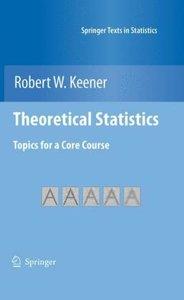 Theoretical Statistics
