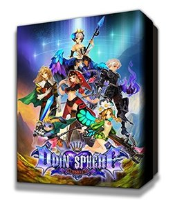 Odin Sphere - Leifdrasir (Remastered) Limited Storybook Edition