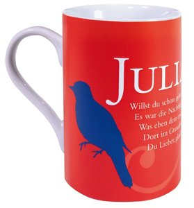 Tasse »Julia«