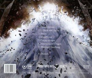 Geisterfahrer Langspielalbum