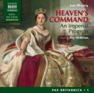 Heavens Command D