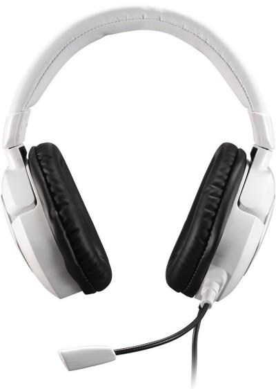 TRITTON® AX 180 Gamer-Headset Stereo, weiss - zum Schließen ins Bild klicken