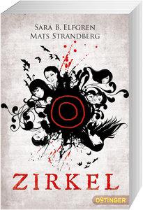 Engelfors-Trilogie 01. Zirkel