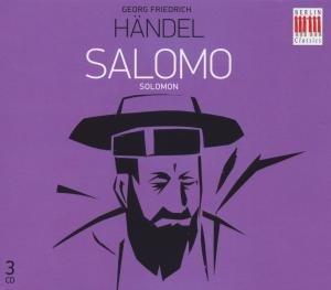 Solomon (Salomo) (GA)