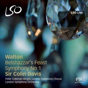 Sinfonie 1/Belshazzar's Feast