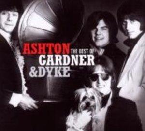 The Best Of Ashton,Gardner & Dyke