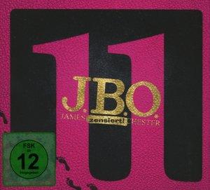 11 (Lim.CD+DVD-Digipak)