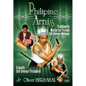 Arnis Philippin