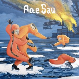 Alte Sau (+Download)