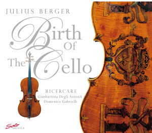 Birth Of The Cello