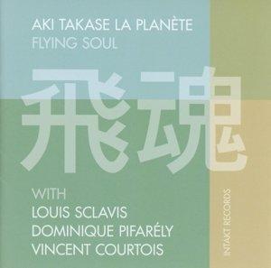 Aki Takase-Flying Soul
