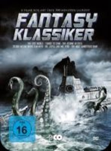 Fantasy Klassiker (Metallbox)