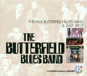 Butterfield Blues Band & East-West