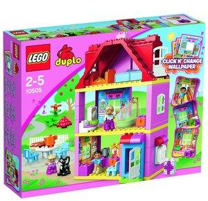 LEGO® Duplo 10505 - Familienhaus