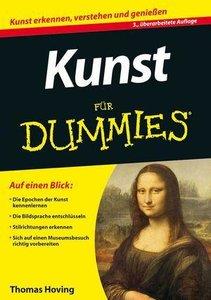 Hoving, T: Kunst für Dummies