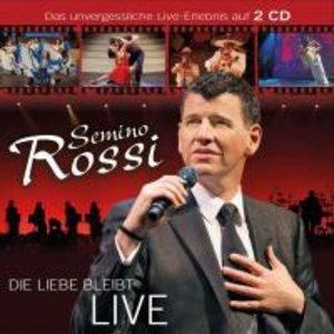 Die Liebe Bleibt (Live)