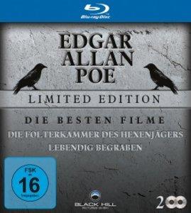 Edgar Allan Poe Edition - Die besten Filme