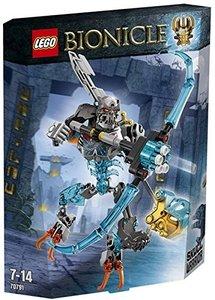 LEGO® 70791 - Bionicle Totenkopf-Jäger