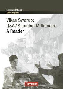 Slumdog Millionaire. Schwerpunktthema Abitur Englisch